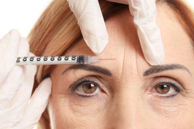 Niet-chirurgische esthetische behandelingen
